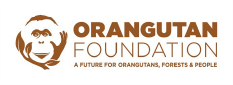 Orangutan Foundation Logo